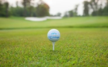 Golf-bénéfice