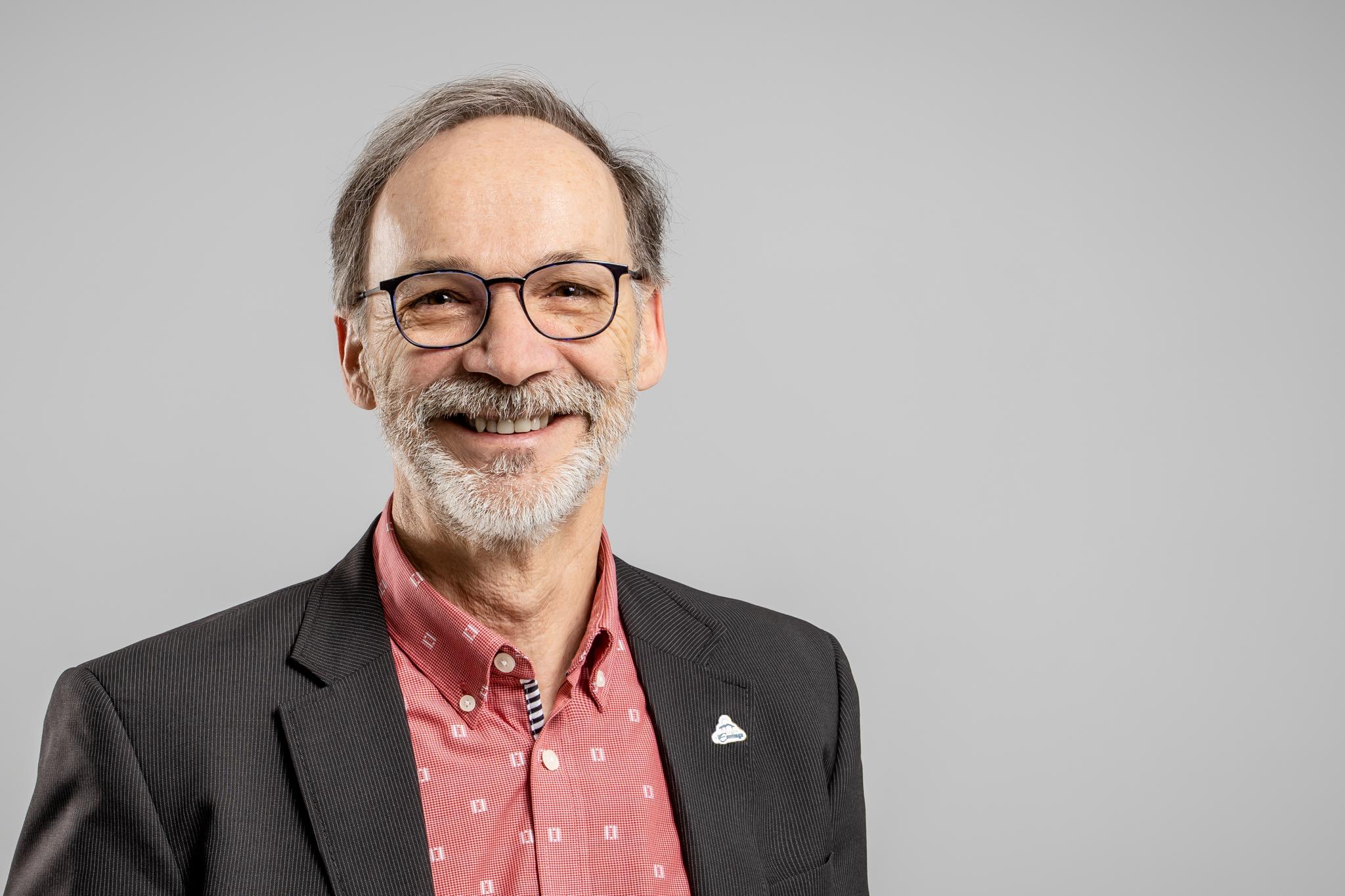 Philippe Rancourt, 1er vice-président