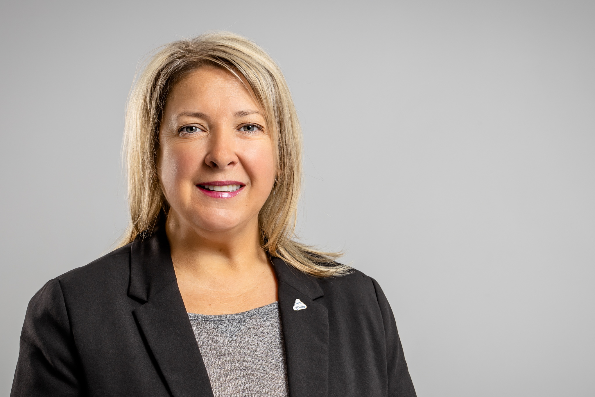 Vicky Côté, vice-présidente